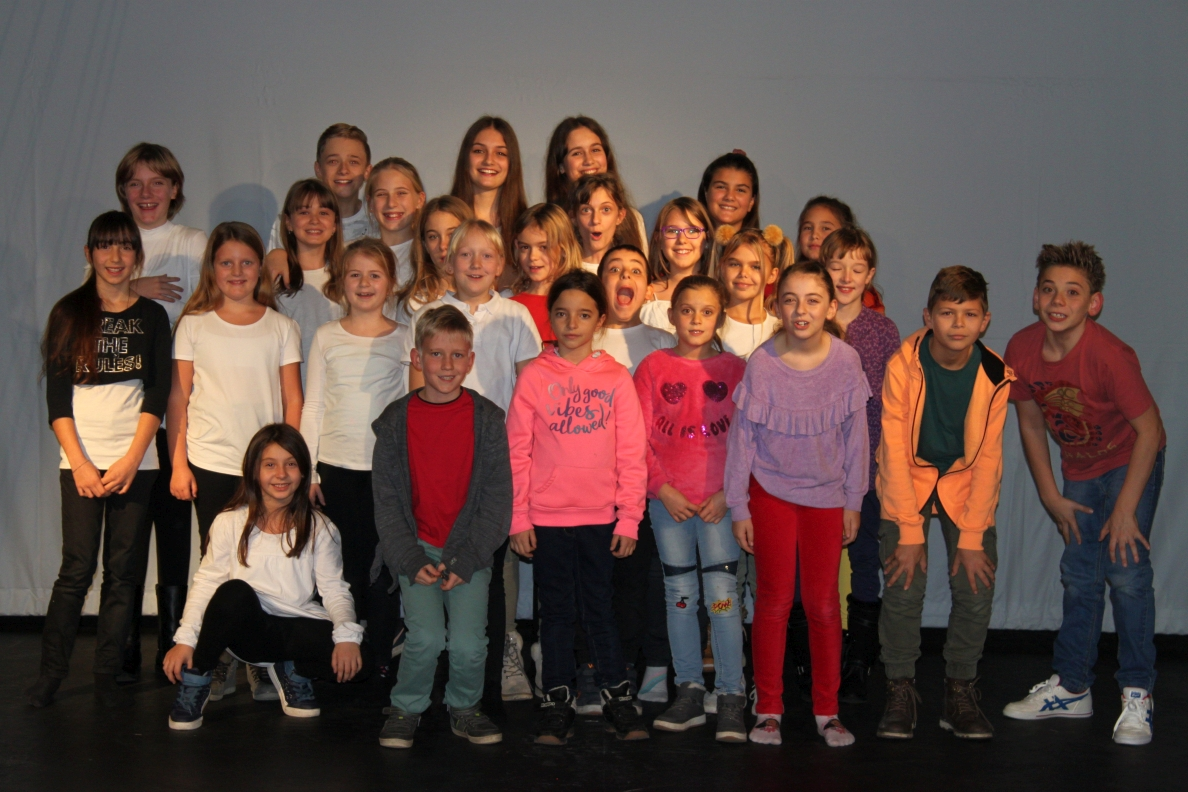 Kindertheaterclub Schwechat